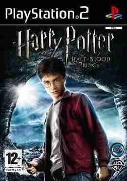 Descargar Harry Potter And The Half Blood Prince [MULTI5] por Torrent